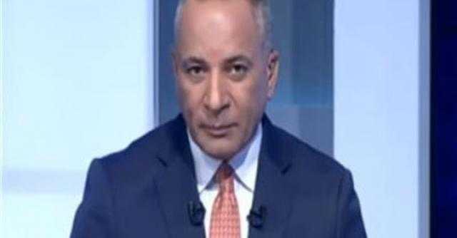 أحمد موسى يعلن تعرضه لمحاولة اغتيال على الهواء
