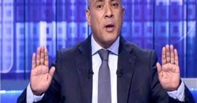 أحمد موسى يكشف سر كراهية الجماعة الإرهابية للزعيم الراحل جمال عبد الناصر