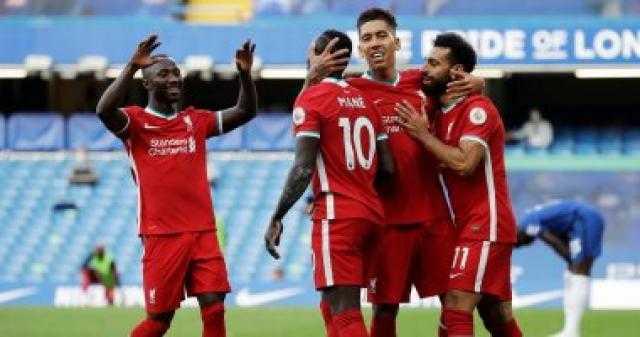 روبرتسون يضيف هدف ليفربول الثاني امام ارسنال