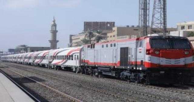 السكه الحديد تكشف حقيقة فرض رسوم علي المتعلقات الشخصية لركاب القطارات