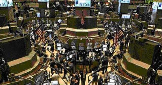 بورصة وول ستريت تغلق مرتفعة وأسهم الطاقة والبنوك تقود المكاسب