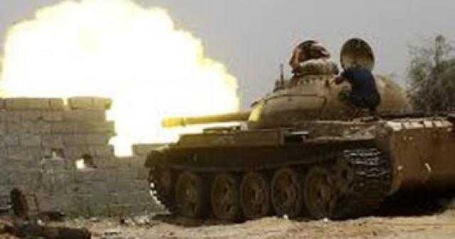 انطلاق المفاوضات الليبية ـ الليبية فى المغرب الأربعاء