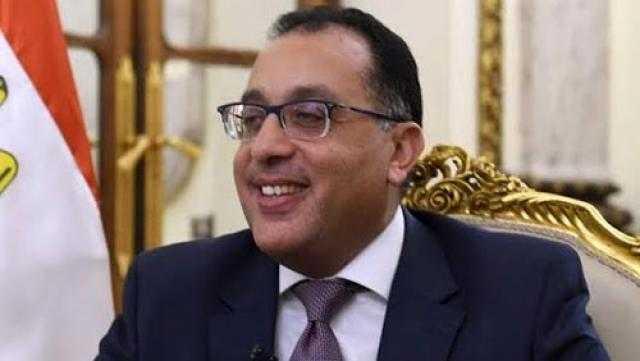 مدبولي يقترح تعديلات في تشطيبات وحدات الإسكان الاجتماعي في كفر الشيخ