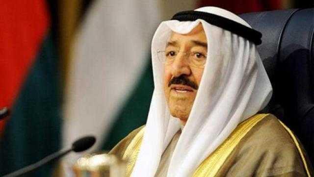مصر تنعى أمير الكويت الشيخ صباح الأحمد الصباح