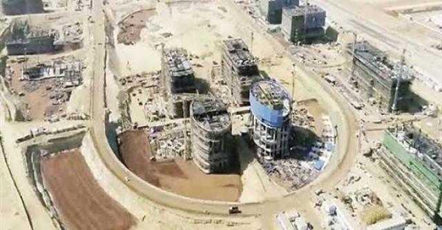 سيف أبو النجا: بعد الانتقال للعاصمة الإدارية القاهرة ستعود إلى طابعها التاريخي
