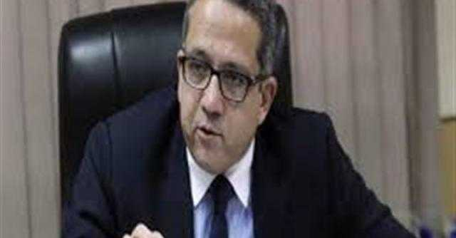 وزير السياحة: نقلت تجربة مصر فى تطبيق الإجراءات الوقائية فى الفنادق للخارج