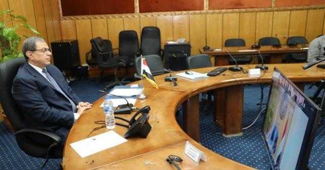 وزير القوى العاملة: مصر نجحت فى احتواء كورونا ودمج المرأة في مراحل اتخاذ القرار