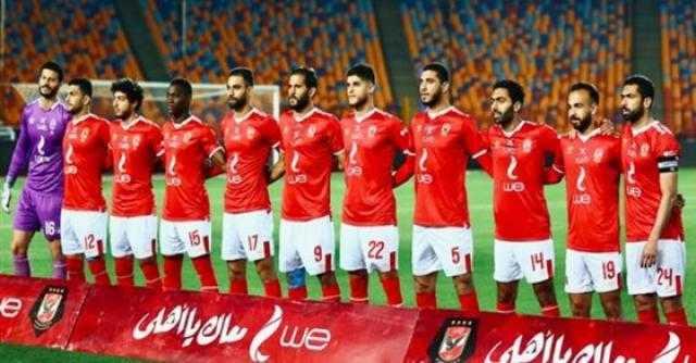 في ليلة وداع فايلر.. الأهلي يقصي الترسانة من كأس مصر بهدفين