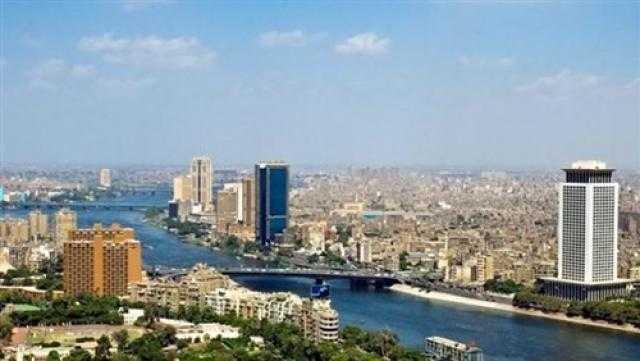 الأرصاد: طقس الجمعة مائل للحرارة.. والعظمى بالقاهرة 32