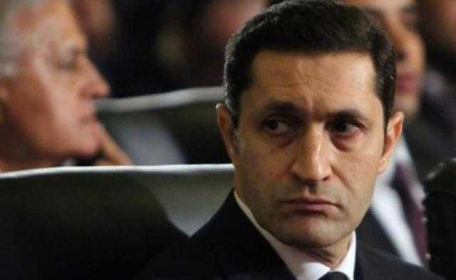 علاء مبارك يعتذر عن عدم تقديم العزاء في الشيخ صباح الأحمد