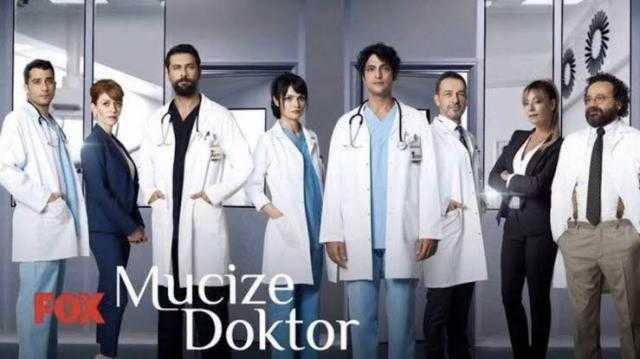 شاهد.. تفاصيل الحلقة 34 من مسلسل الطبيب المعجزة