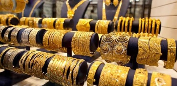 سعر الذهب اليوم الخميس في مصر
