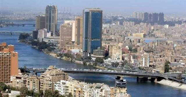 الأرصاد: طقس اليوم مائل للحرارة.. والعظمى بالقاهرة 29