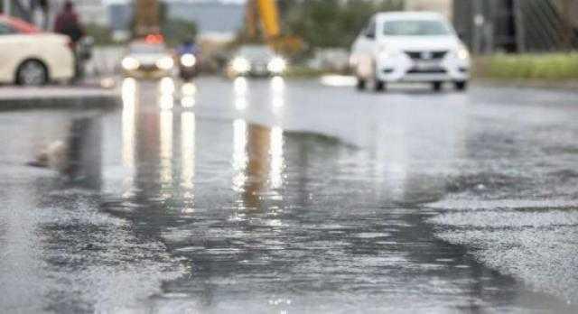 الحكومة: خاطبنا المحافظات لرفع درجة الاستعداد القصوى للتعامل مع الامطار