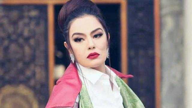 شريهان تعلن وفاة زوجة شقيقها