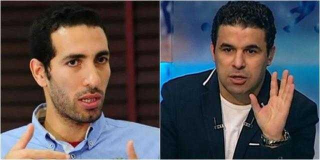 خالد الغندور يهاجم أبو تريكة: متدين جدا لكن ليس كذلك في الكرة
