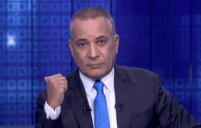 أحمد موسى يعرض صورة على المشاهدين.. أردوغان مش هينام بعد ما يشوفها
