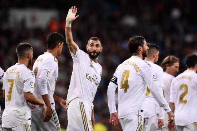 دوري أبطال أوروبا.. ريال مدريد يسقط أمام شاختار بثلاثية
