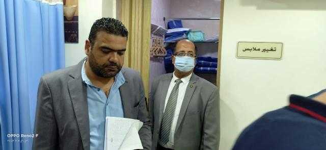 خالف التراخيص.. تفاصيل إغلاق مستشفى في الإسكندرية