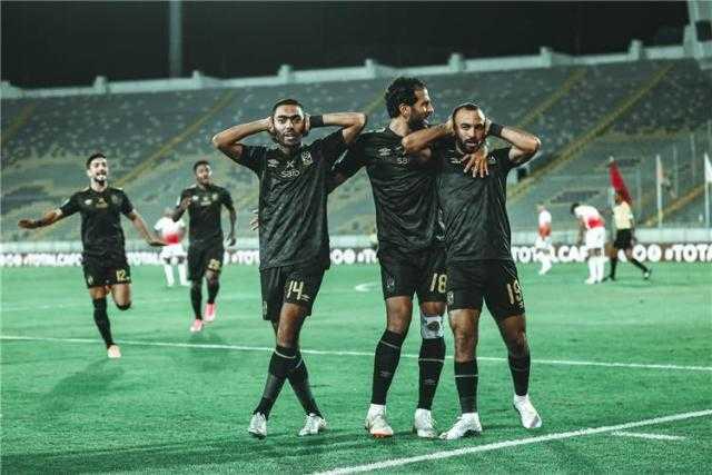 العودة_مش_هزار_العب_بإصرار.. جماهير الأهلي تطلق هاشتاج لدعم الفريق