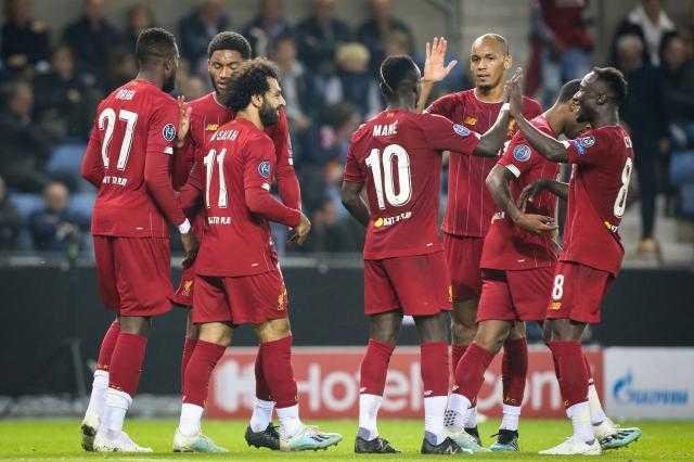 خارج الديار.. ليفربول يفوز على أياكس بهدف في دوري الأبطال
