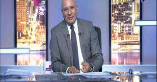 أحمد موسى: أتمنى نهائي دوري أبطال إفريقيا يكون مصري
