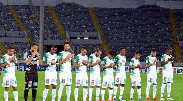 الرجاء المغربي يعلق على قرار تأجيل مباراة الزمالك (خاص)
