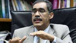 ضياء رشوان: لا شكاوى عن وجود معوقات أمام المراسلين بانتخابات النواب