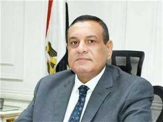 قبلها بأسابيع.. هشام آمنة: البحيرة استعدت لتنظيم انتخابات النواب
