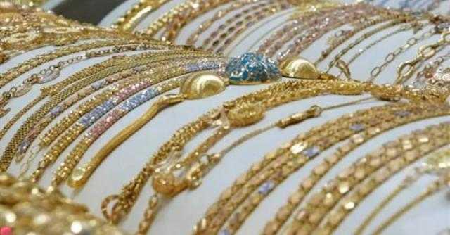سعر الذهب اليوم الثلاثاء في مصر