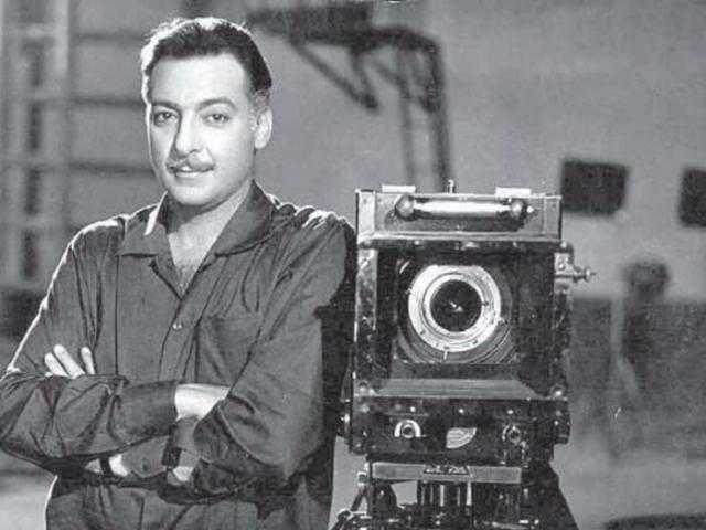 مع محمود المليجي.. قصة فيلم رشدي أباظة الممنوع من العرض