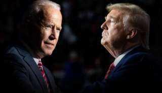 ترامب وبايدن .. أحمد موسى: الانتخابات الأمريكية على صفيح ساخن
