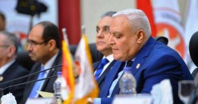الوطنية للانتخابات تدعو لمؤتمر صحفي لإعلان نتيجة المرحلة الأولى للنواب