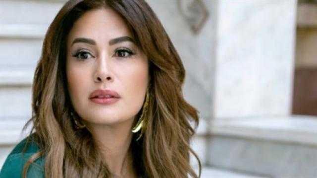 هند صبرى تستعد لتصوير فيلم بنات ألفة