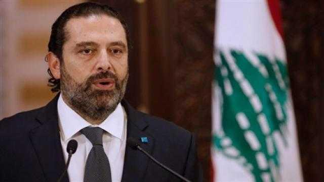 الحريري: الاعتداء الإرهابي بمدينة نيس لا يعبر عن المسلمين