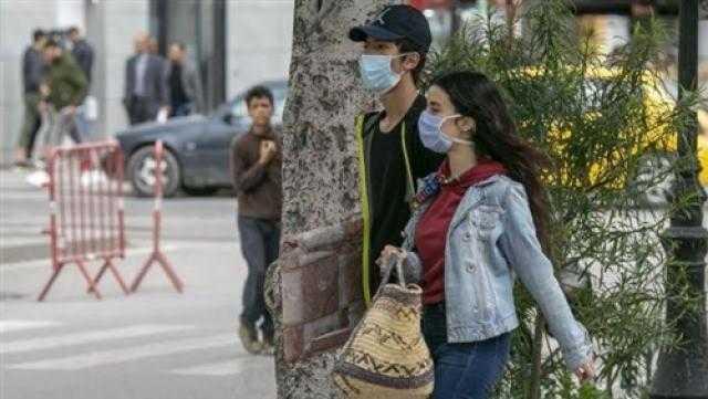 تونس تعلن حظر التجوال وتعليق الدراسة بسبب كورونا