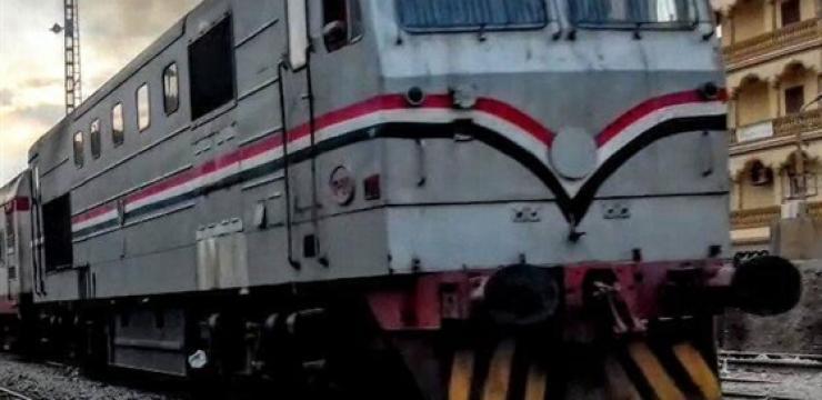 بابجي تقتل طفلين دهسا تحت عجلات القطار في الإسماعيلية