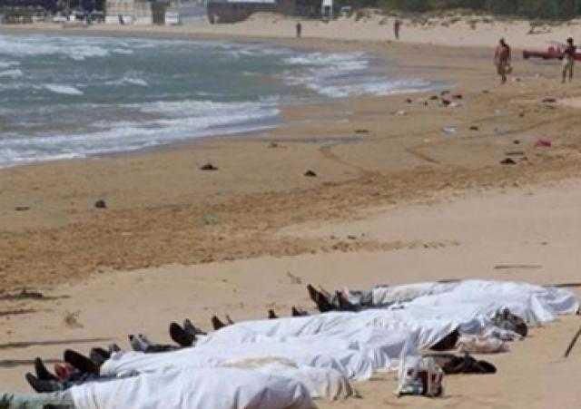 وفاة أكثر من ١٤٠ شخصا .. مصر تعزي السنغال في ضحايا غرق قارب مهاجرين