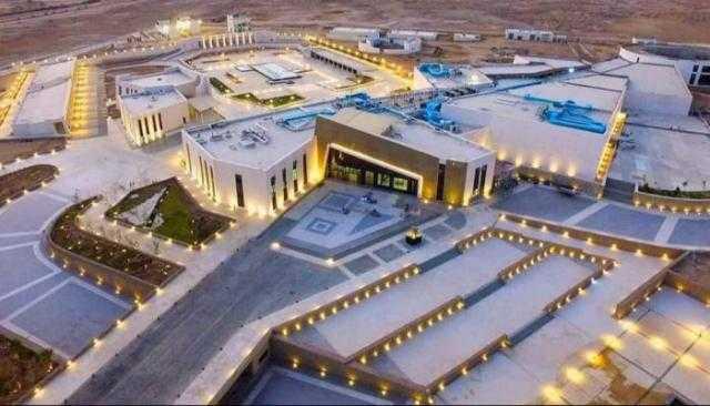 كنز توت عنخ آمون.. تفاصيل القطع الأثرية في متحف شرم الشيخ