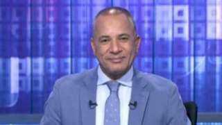 أحمد موسى: الأمن والاستقرار ساهم في تنمية سيناء