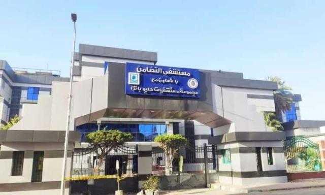 الرعاية الصحية: إجراء 380 عملية جراحية متقدمة بمستشفى التضامن في بورسعيد