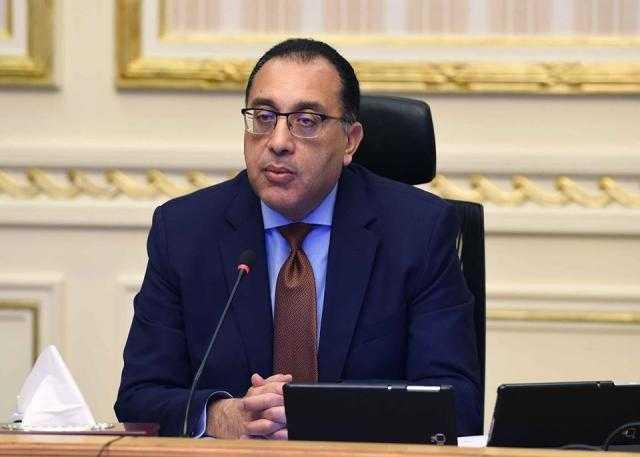 رئيس الوزراء  يصل القاهرة بعد زيارة بغداد