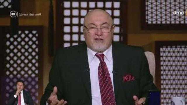 خالد الجندي: موسى قام بفعلين شنيعين وقت غضبه