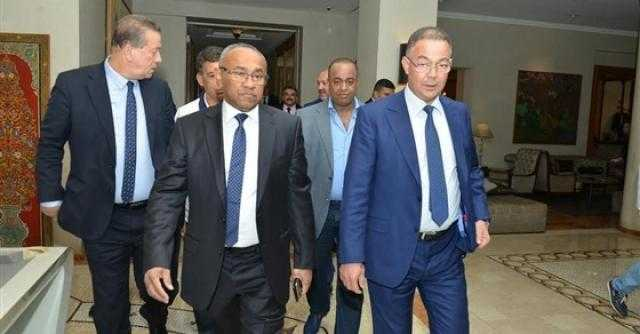 تقرير مغربي: فوزي لقجع يقترب من رئاسة الكاف