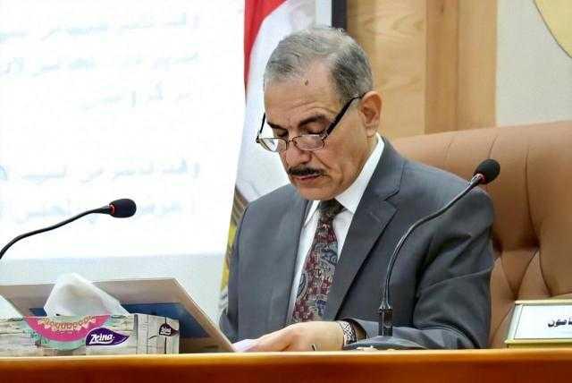 محافظ كفر الشيخ: تعطيل كامل للدراسة بالمحافظة غدا