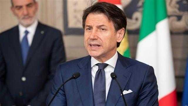 رئيس وزراء إيطاليا يدعو للتخلى عن عطلات التزلج بسبب كورونا