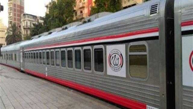 عاجل.. السكة الحديد: إعادة تشغيل 5 قطارات جديدة لتوفير راحة الركاب