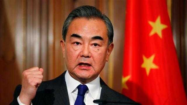 عاجل.. وزير خارجية الصين يزور كوريا الجنوبية اليوم