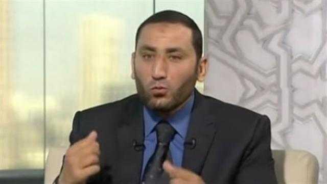 داعية إسلامي: العاصي أكثر شخص محتاج طبطة (فيديو)