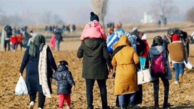 عاجل.. عودة 236 لاجئا سوريا من لبنان لبلدهم